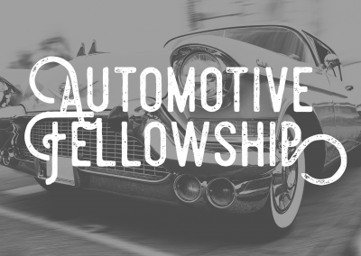 Automotive Fellowship