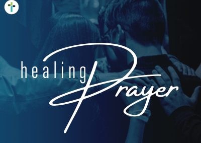 Healing Prayer Team