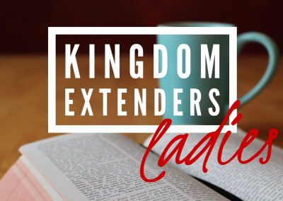 Kingdom Extenders Ladies