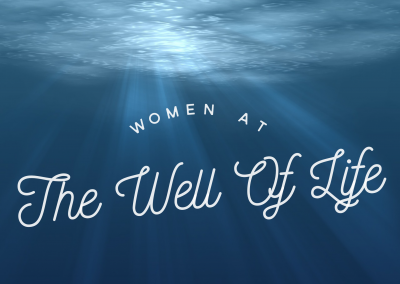 Women at the Well of Life