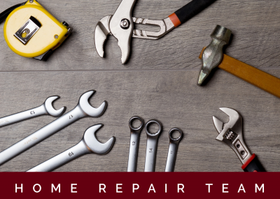 Home Repair Team