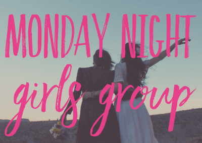 Monday Night Girls Group