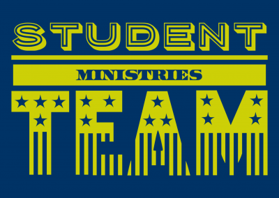 Student Ministries Team