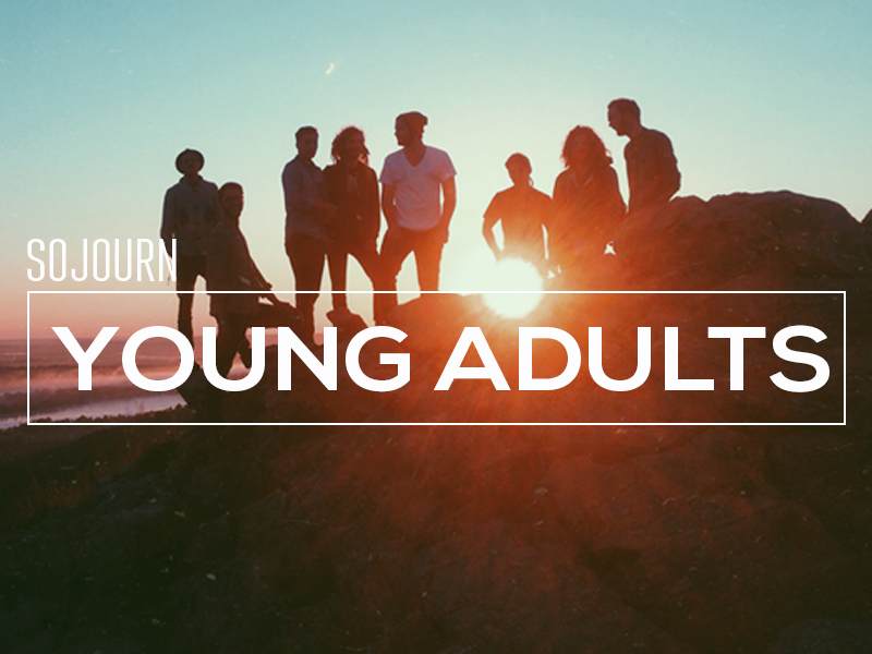 Sojourn Young Adults