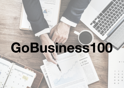 GoBusiness 100