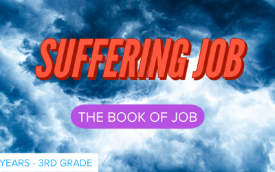 The Suffering of Job