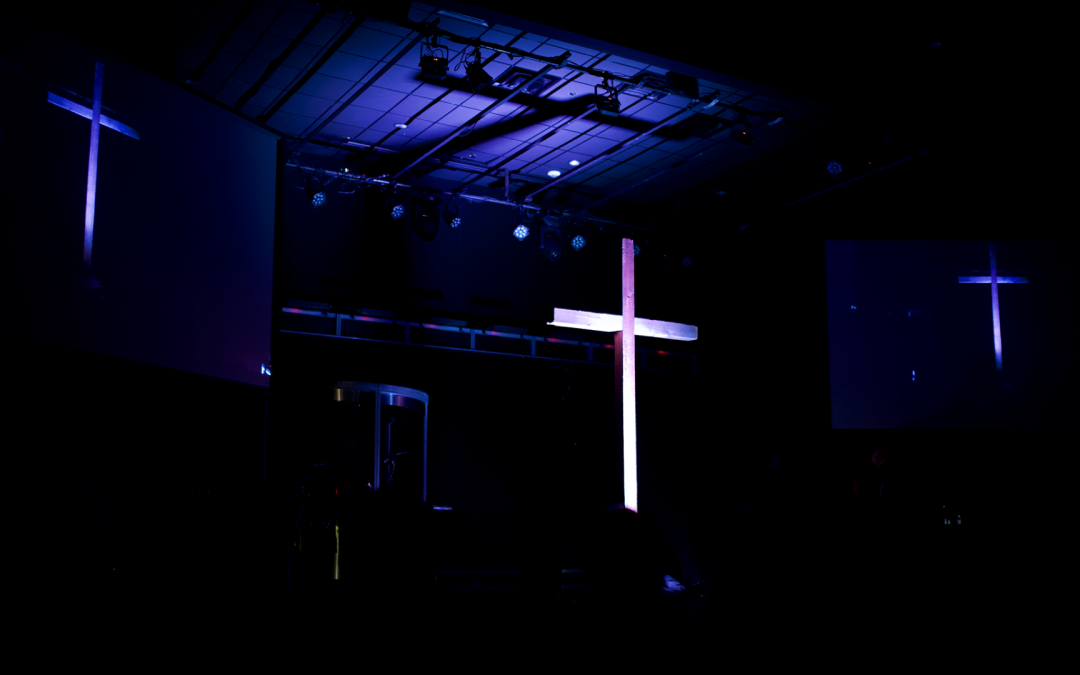 Is Jesus Too Good to be True? | Connected Through the Cross Part 2